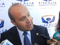Fiscalía de Tarapacá recibirá apoyo de dos fiscales de Santiago para descongestionar sobrecarga laboral