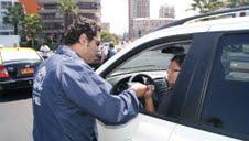 """En vigencia ley de """"Tolerancia Cero"""" contra conductores que consuman alcohol"""