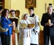 Completo programa de Semana Santa en Diócesis de Iquique