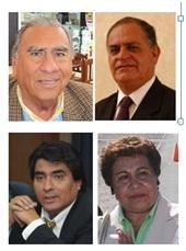 Soria y Prieto; Ortuño y Aguirre, los candidatos de la oposición en Iquique y Pozo Almonte