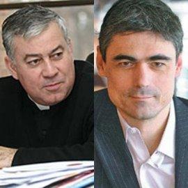 Escritor Pablo Simonetti responde a obispo Opus Dei que dijo que homosexualidad es una ideología