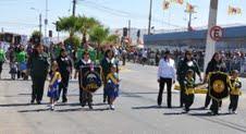 Unas 5 mil personas celebraron octavo aniversario de Comuna de Alto Hospicio