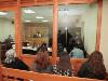 A la cárcel  por  5 años y sin beneficios irán  los detectives que robaron a boliviano