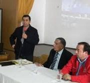 Servicios públicos e iglesia, en primeras coordinaciones para La Tirana 2012