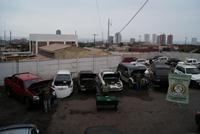 Carabineros frustra contrabando de vehículos que tenía como destino Bolivia