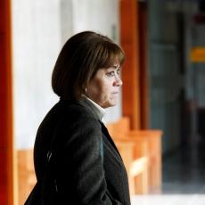 Ex directora de ONEMI se arrepiente de haber confiado en el SHOA