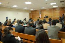 """""""Caso Muebles"""": Postergan audiencia de preparación de juicio oral"""