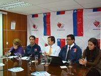 Cicletada Familiar y Cultural se realizará el 2 de Junio en Iquique