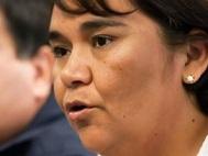 "Fiscal detalló porqué ex Presidenta Bachelet ""nunca"" será imputada en el caso tsunami"