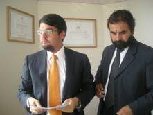 Asedio y hostigamiento en su contra acusa diputado Gutiérrez