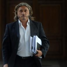 "Navarro se suma a postura de Frei y acusa a Chadwick de ""sembrar campo minado en Congreso Pleno"""