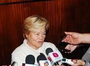 Alcaldesa destaca aprobación del CORE para obras de conservación del Tierra de Campeones