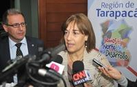 Potencialidades de Tarapacá para su internacionalización destaca experto europeo