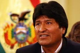 """Evo Morales ante cumbre de la OEA: """"Malvinas es de Argentina y el mar es para Bolivia"""