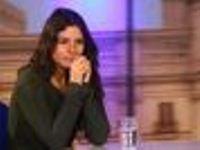 Camila Vallejo llamó en Iquique a salir de la burbuja de la televisión