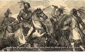 """""""Esencia Mapuche"""", proyecto inspirado en el maltrato de la prensa chilena al pueblo mapuche"""