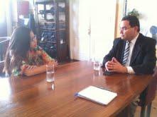 Cormudesi dice que no niega prácticas profesionales a estudiantes de la U. del Mar