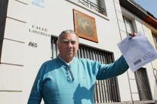 Ya no hay impedimentos para que Soria inscriba candidatura a alcalde por Iquique