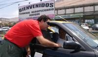 Condenan a Terminal Agropecuario por robo en estacionamiento