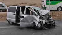 Funcionaria de PDI muere en choque cuando se dirigía a cumplir servicio a La Tirana
