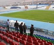 Carabineros dispone medidas de seguridad para partido de Deportes Iquique y Nacional de Montevideo