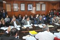 En votación unánime el CORE de Tarapacá aprobó la reconstrucción de la Escuela Santa María
