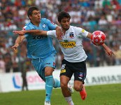 Deportes de Iquique inicia su participación en la Copa Sudamericana ante Nacional de Montevideo