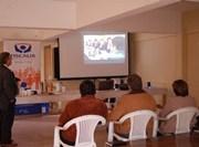 En Alto Hospicio continúa la Fiscalía con los encuentros con la comunidad