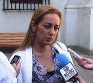 Isasi pide a Ministro que intervenga por casas afectadas por socavones en Hospicio