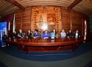 Los Jaivas invitan a inauguración de Parque Bicentenario de Punta Gruesa