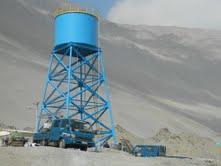 Partió proyecto piloto de Agua Potable Rural para Caleta Río Seco