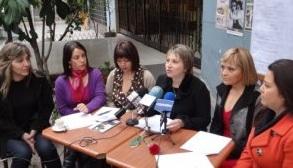Lanza campaña para evitar agresiones machistas a candidatas