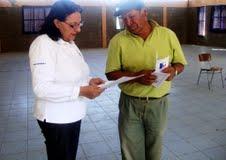 Chile Atiende recorrió caletas del borde costero y poblados del Tamarugal