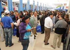 Masiva concurrencia de emprendedores a Feria del Emprendimiento en Pozo Almonte
