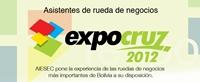 Convocan a empresarios de Tarapacá a estar presente en Rueda de Negocios de EXPOCRUZ