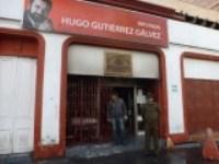 Carabineros dispuso vigilancia especial en las oficinas de los parlamentarios de la Región de Tarapacá