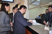 Presentan querella contra candidato a concejal por injurias a alcalde Galleguillos