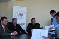Uezofri  adquiere sistema de firma electrónica a Cámara de Comercio de Santiago