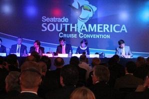 Tarapacá presente en la Convención de Cruceros que se realiza en Buenos Aires