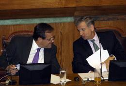 Cámara de Diputados aprobó informe de Comisión Mixta de reforma tributaria