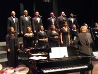 Espectaculares voces del Harlem Opera Choir se presentarán en Iquique
