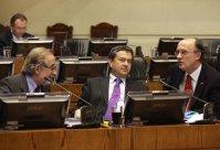 Senado aprobó Proyecto que fortalece el SIPCO