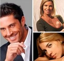 """Modelos, vedettes, futbolistas y cantantes: los candidatos """"freak""""s"""" en las elecciones municipales"""