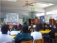 OS-7 de Carabineros ha capacitado a 3.113 personas en la prevención de drogas en Iquique