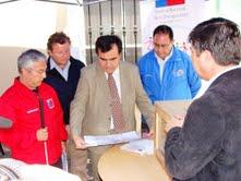 Implementan plantilla braile para que las personas no videntes puedan votar