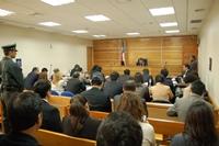 """Hoy parte juicio oral por """"Caso Muebles"""""""