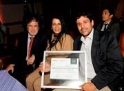 Collahuasi recibe Primer Premio del Tercer Ranking de Cambio Climático en Minería