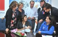 Mil 773 mujeres beneficiadas en la Región de Tarapacá en el primer año de la Ley del Nuevo Post Natal