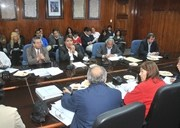 CORE Jorge  Julio rechaza acusación de intendenta de estar en contra del desarrollo turístico de Tarapacá