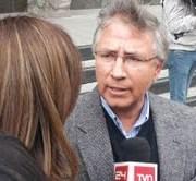 Fiscal reconoce que denunciante de Marco Órdenes entregó evidencias físicas sobre acusaciones